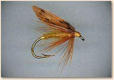 Fishing Wet Flies