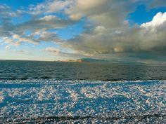 Great Salt Lake, Utah –  Photographer: Carole McCalla