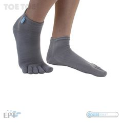 They are probably the most comfortable socks you have ever worn. Toe Socks, Free Uk, Trainers, Walking, Running, Grey, Sports, Outdoor, Fashion