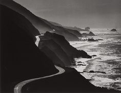 Richard M. Coda fine-art photography: Inspirations #29: Henry Gilpin, 1922-2011