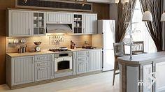 Модульная кухня «Прованс»  фото 3