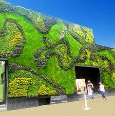 vertical garden jardin vertical