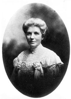 Kate Sheppard - New Zealand was the first country to give women the vote and it was largely due to the hard work of women like Kate Sheppard.