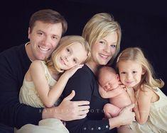 portrait family