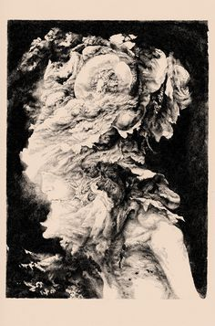 Part of our ongoing series with Vania Zouravliov illustrating Edgar Allan Poes short stories.