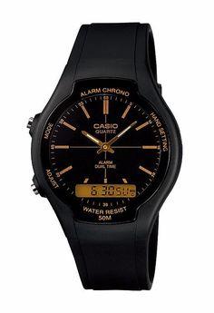 Наручные часы Casio AW-90H-9EVDF