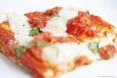 Margherita Pizza - Your Specialty Weight Loss Blog   Healthy Eating Recipes   Better Weight Loss Methods   Healthy Recipes for Weight Loss   Low Calorie Recipes   Better Health and Fitness Tips   The Best Fitness Tips and Advice   Lose Weight Fast   Lose Weight Meal Plan
