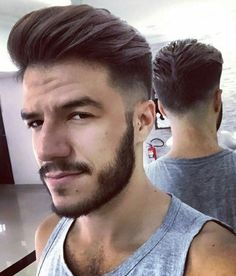 New Mens Hairstyles 100 New Men's Hairstyles For 2018 Top Picks  Haircuts Hair