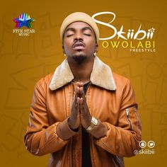 [Music  Video] Skiibii  Owolabi   Skiibiikicks off the New Year with a brand new single and video titled Owolabi. Produced byMaestro D the video was directed byAfricalabash.TheFive Star Musicartiste was recently followed on Instagram by American superstar Chris Brown.Listen & Download Skiibii  Owolabi Below;  Audio Player  00:00  00:00  Use Up/Down Arrow keys to increase or decrease volume.  DOWNLOAD MP3  Watch & Download Skiibii  Owolabi Below;  DOWNLOAD VIDEO  music Skiibii