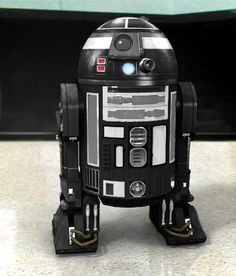 Star Wars - R2-S1 Droid, Wookieepedia