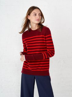 AAA Lean Lines Sweater – La Ligne Christmas Fashion, Cashmere, Cool Outfits, Sweaters For Women, Bring It On, Turtle Neck, Tees, Black Friday, Clothes
