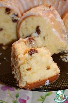 Easter 2021, Turkish Recipes, Bento, Food Photo, Easy Desserts, Food To Make, Banana Bread, Muffin, Food And Drink