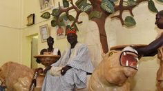 PokerNegara: Burkina Faso kudeta: 'kembali bertugas' Michel Kaf...