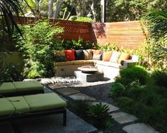 Corner Seating Contemporary Landscape By Debora Carl Design Sally Fee Garden Areas