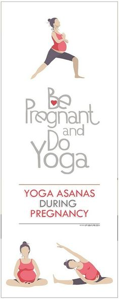 25 Best Yoga Asanas During Pregnancy.