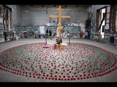 1.09.2004 Захват террористами школы в Беслане, террористы, Северная Осет...