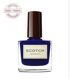 Scotch Naturals - Flying Scotsman Nail Polish - 10.5 ml