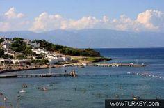 Gemi Yatagi Bay  Artur, Turkey  (Our Bay)