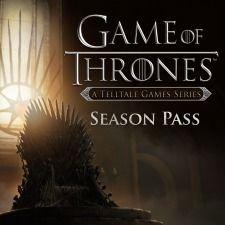 Game of Thrones: Season 1 - Season Pass | PlayStation®Store