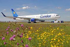 Condor Boeing 767-330/ER