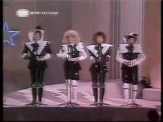 Eurovision Portugal 1982 - Doce - Bem Bom