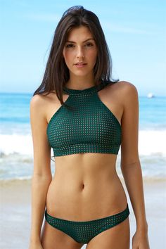 ACACIA SWIMWEAR - Size Small - Top Only
