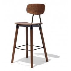 Public Bar Stool by Industry West
