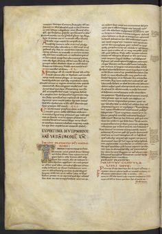 Fol58 ; Livre de Josué. lettre en forme de chiens. http://www.bn-limousin.fr/items/show/2913