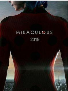 Movie Miraculous Ladybug 2019 ❤