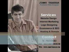 Freelance Website designer from Mumbai, India.