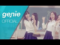 여자친구 GFriend - 유리구슬 Glass Bead Official M/V - YouTube