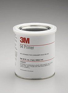 3M Primer 94 1/2 Pint   Car Wrapping Application « Holiday Adds