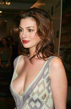 Anne Hathaway #cinema