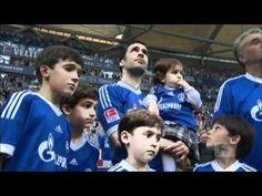 Raúl González Blanco - The great Goodbye from FC Schalke 04