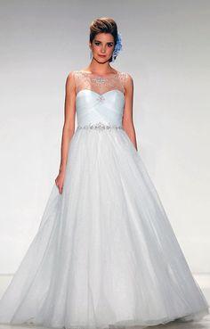 Disney Snow White Wedding Dresses
