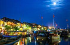 街全体が世界遺産!ベトナムの古都「ホイアン」が素敵すぎる7つの理由 | TABIPPO