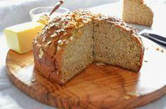 SODA BREAD La ricetta del soda bread è facile e veloce. Il soda bread è un pane senza lievito di origine irlandese gustoso e originale, buonissimo sia con il dolce che con il salato. #lacucinaimperfetta #ricette #recipes #pane #sodabread