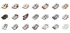 [ DSQUARED2 Sneakers ]  대담한 스케일의 창의력과 뛰어난 감각이 묻어나는 DSQUARED2 Sneakers 입니다. DSQUARED2 에서 빠질 수 없는 포인트 중 하나인 6선 스트랩 장식을 주어 세련미를 높인 멋스러운 아이템 입니다.     DSQUARED2 Sneakers 바로가기 ▶ http://clubvenit.com/deal/1155