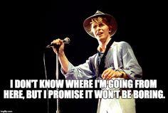 Die 10 besten Zitate von David Bowie - Rolling Stone