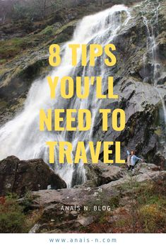 Here's a few #traveltips you'll need to know before/when/after #travelling.
