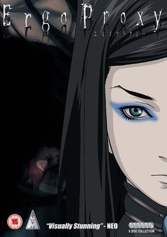 Ergo Proxy is an intelligent and sophisticated anime series the likes of which are few and far between and iscomfortablycompared to the likes of many science fiction greats such as Logan's Run, Blade Runner and even a hint of George Orwell's 1984.