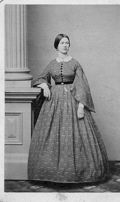 1850 Clothing Styles for Women | Recent Photos The Commons Getty Collection Galleries World Map App ...