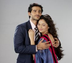 Indian television's most loved TV couple