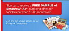 Echantillons gratuits Canada - Obtenir des échantillons gratuits par la poste et en magasin