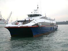 Korea Express Ferry