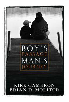 Kirk Cameron Store - Boy's Passage — Man's Journey Set, $29.95 (http://store.kirkcameron.com/boyspassage/)