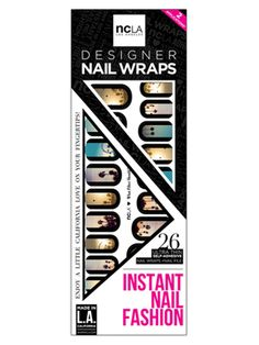 Instagram Filters For Your Nails Exist #Refinery29