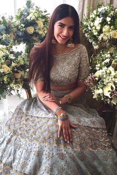 ❤❤ Designer Exclusive Collection of Bridal Lehenga, Designer Lehenga, Lehenga Choli, Ghagra Choli, Floral Design, लेहंगा, Select From more that 5000+ Designer Exclusive Styles. Get Delivery at your Door step. International Shipping Available. Made to Order Exclusive Products Available. Party Wear Lehenga, Bridal Lehenga Choli, Indian Lehenga, Ghagra Choli, Wedding Lehnga, Floral Lehenga, Blue Lehenga, Lehnga Dress, Punjabi Wedding