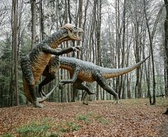 Styrassic Park, Styria, Austria