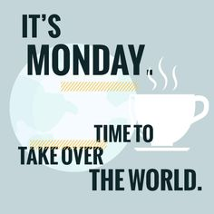 It's Monday. What are you going to accomplish today? https://www.youravon.com/becomeARep?p=MBBaR&c=MB_Pinterest&s=MBBaR&shopURL=tseagraves&utm_medium=rep&utm_source=MB_Pinterest